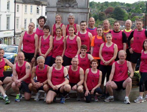 Halstead & Essex Marathon 2014 – Results