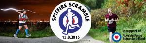 Spitfire Scramble