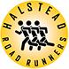 Halstead Road Runners Logo