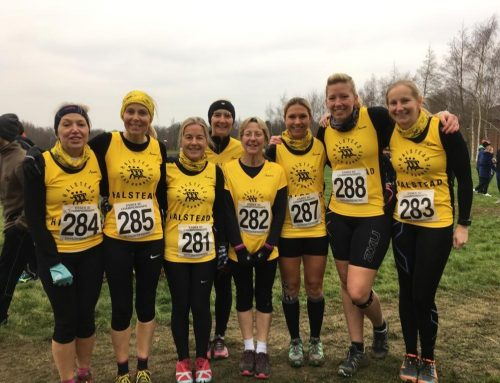 Essex Senior Cross Country Championships